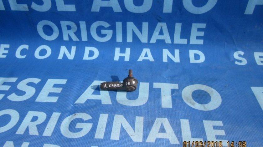 Cap bara Audi Cabriolet