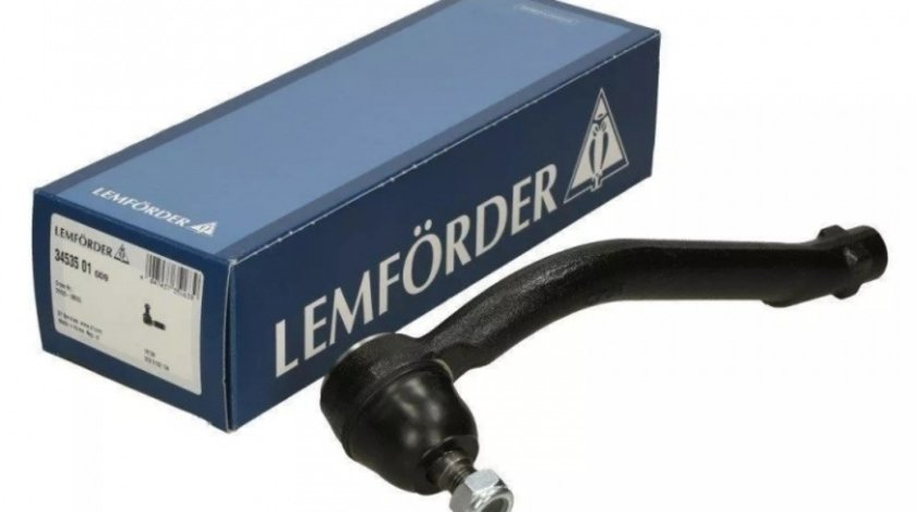 Cap Bara Stanga Lemforder Hyundai Santa Fe 2 2005-2012 34535 01