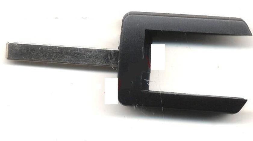 Cap cheie lamela Hu100 Opel Corsa, cod Cpc746 - CCL83026