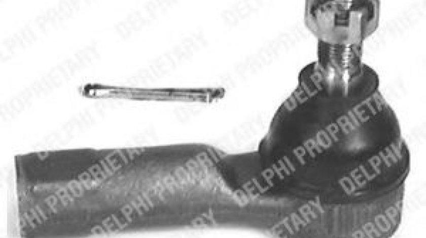 Cap de bara TOYOTA COROLLA Liftback (E11) (1997 - 2002) DELPHI TA1225 piesa NOUA