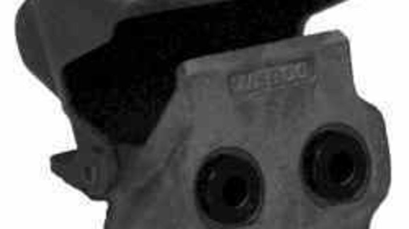 Cap de cuplare MERCEDES-BENZ ACTROS WABCO 452 805 004 0