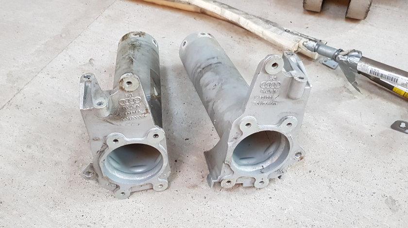 Cap lonjeron stanga dreapta AUDI A8 4e 2005 2006 2007 2008