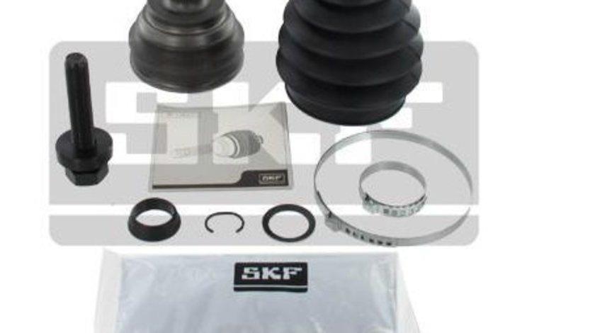 Cap planetara spre roata SKF Audi A3 (8P1) 2003-2010