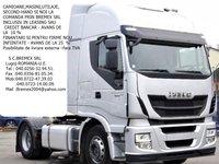 CAP TRACTOR IVECO STRALIS 460-EEV+LEASING DE LA 10%-FINANTARI SI FIRME NOI