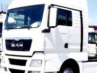 CAP TRACTOR MAN TGX 18.440.-2013 EURO 5+LEASING INCEPIND DE LA 10 %-FINANTARI SI FIRME NOI INFIINTE
