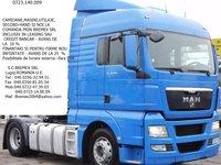 CAP TRACTOR MAN TGX 18.480.+LEASING DE LA 10%-