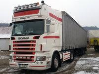 Cap tractor/tir Scania R480 din 2009 si semiremorca Kogel