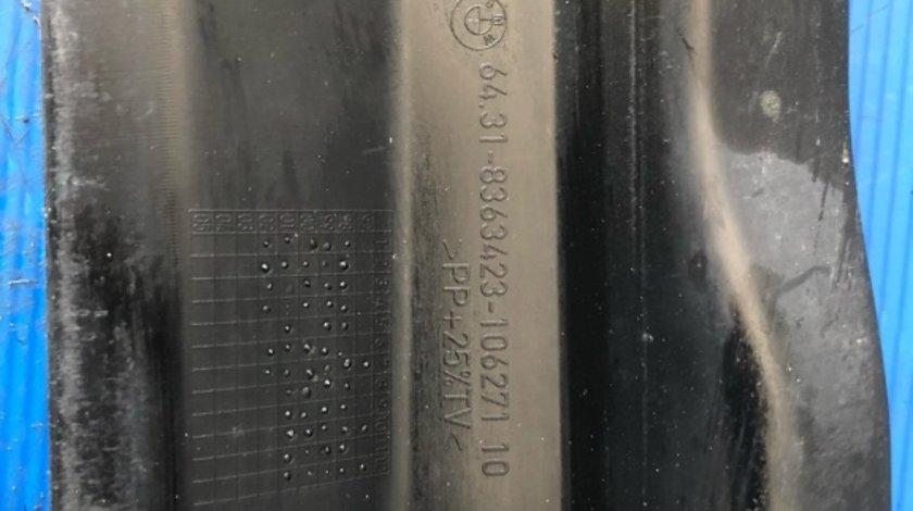Capac aeroterma bmw seria 3 e46 compact 2003 6431-8363423