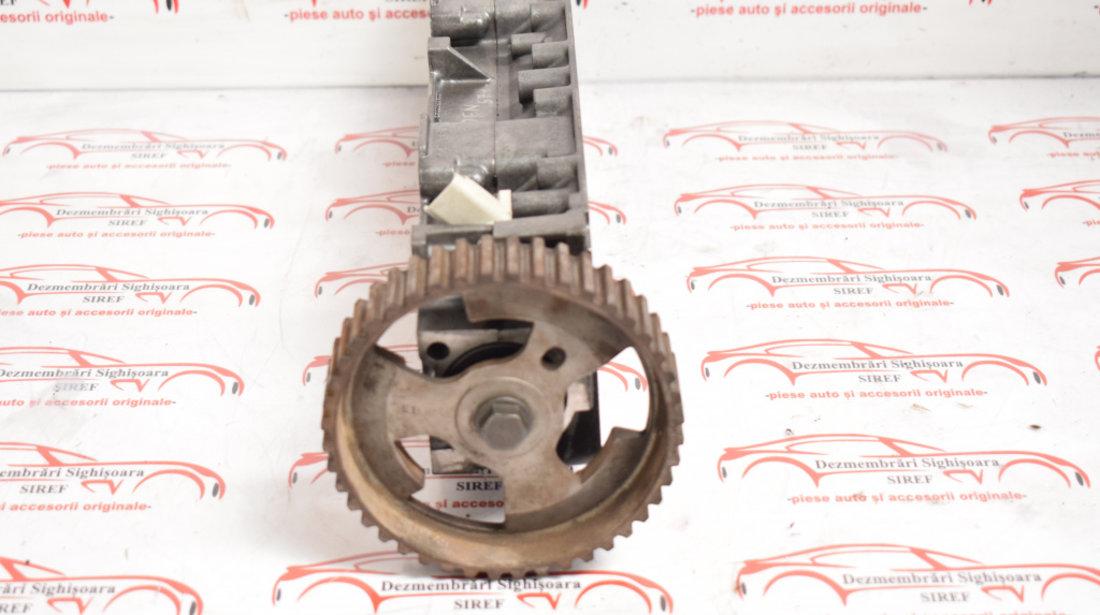 Capac ax came Citroen Nemo 1.4 HDI 8HS 2011 574