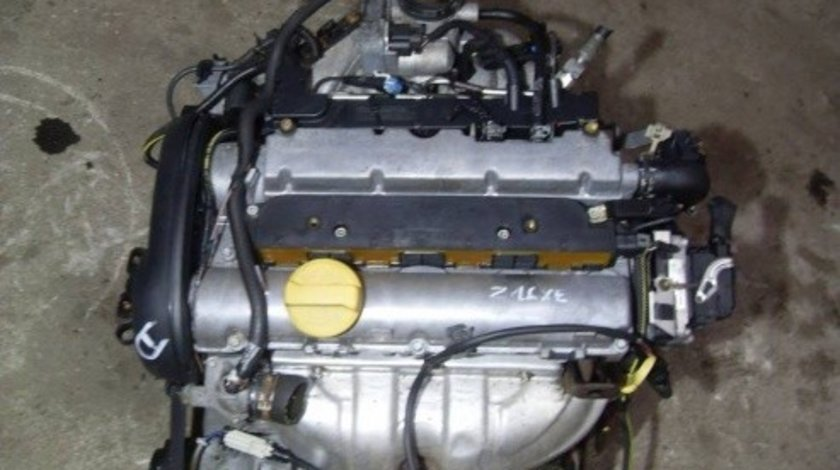 Capac axe came Opel Astra G 1.6 16v 74 kw 101 cp cod motor z16xe