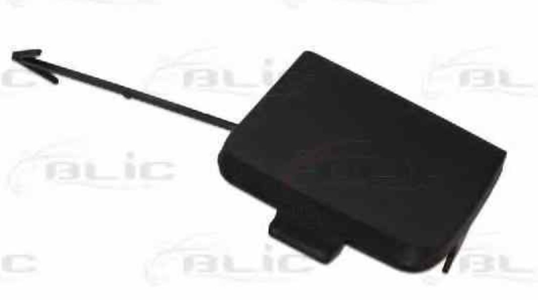 capac bara carlig remorcare VW GOLF VI 5K1 Producator BLIC 5513-00-9534971P