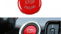 Capac Buton Start-Stop Compatibil Bmw X1 E84 2009-...
