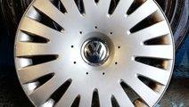 Capac / Capace roti 16 VW Originale Volkswagen Pas...