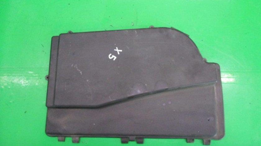 CAPAC / CARCASA CLACULATOR MOTOR / ECU COD 1438014 BMW X5 E53 3.0 DIESEL FAB. 2000 - 2006 ⭐⭐⭐⭐⭐