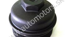Capac carcasa filtru ulei Audi A3 8P, Seat Ibiza, ...
