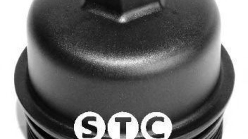 Capac, carcasa filtru ulei PEUGEOT BOXER bus (2006 - 2016) STC T403837 produs NOU