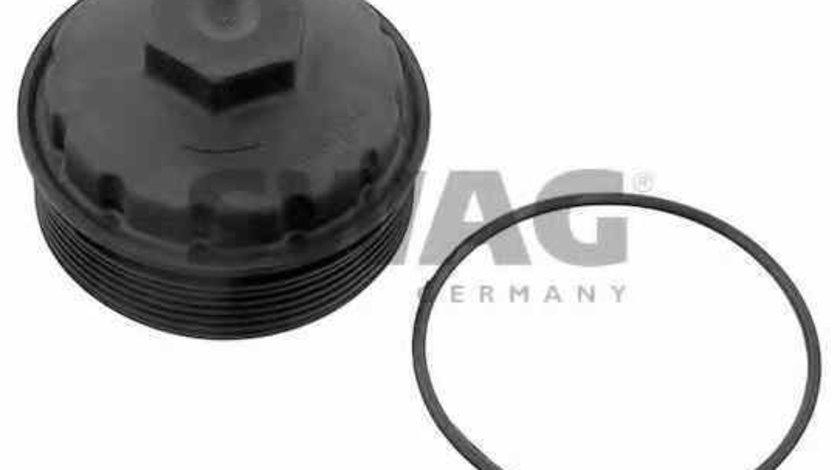 Capac carcasa filtru ulei SEAT IBIZA IV 6L1 SWAG 30 93 9698