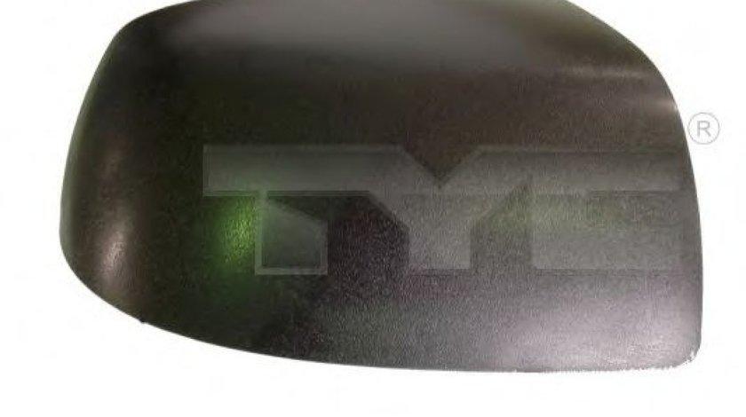 Capac carcasa oglinda exterioara FORD FIESTA V (JH, JD) (2001 - 2010) TYC 310-0078-2 produs NOU
