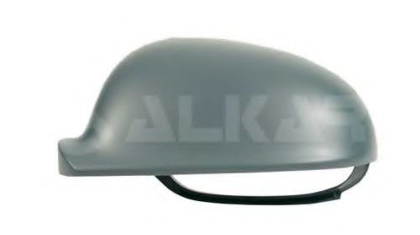 Capac carcasa oglinda exterioara VW SHARAN (7M8, 7M9, 7M6) (1995 - 2010) ALKAR 6341128 produs NOU