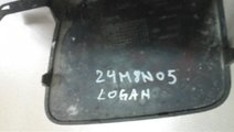 Capac carlig remorcare bara spate Dacia Logan MCV ...