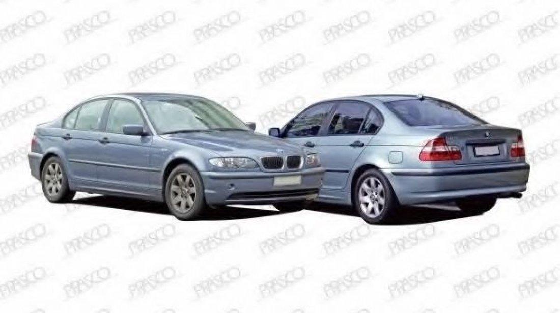 Capac carlig remorcare BMW Seria 3 (E46) (1998 - 2005) PRASCO BM0201236 piesa NOUA