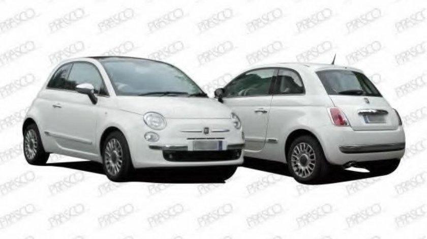 Capac carlig remorcare FIAT 500 (312) (2007 - 2016) PRASCO FT0301287 piesa NOUA