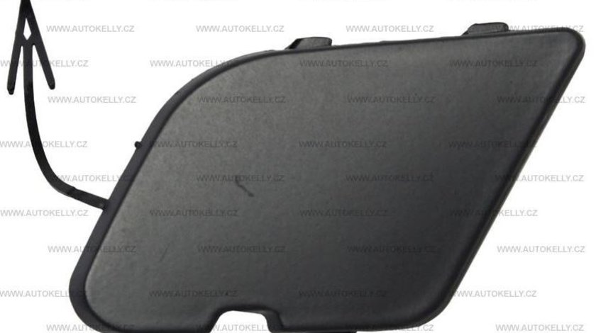 Capac carlig remorcare Ford C-Max II 10-