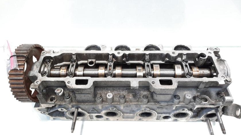 Capac chiulasa cu 1 ax came, cod 9636896980, Mazda 2 (DY), 1.4 CD, F6JA (idi:481984)