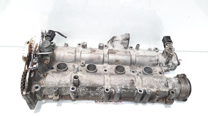 Capac chiulasa cu 2 ax came, Audi A1 (8X1) [Fabr 2010-2018] 1.4 tfsi, CAX, 03C103475BC