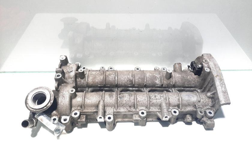 Capac chiulasa cu 2 ax came, Opel Astra H, 1.9 cdti, Z19DTJ, cod GM55194358 (id:452610)