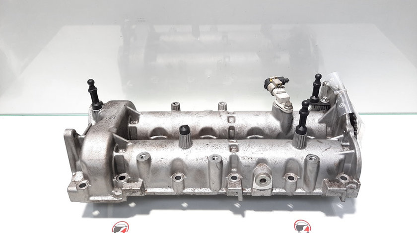 Capac chiulasa cu 2 axe came, Fiat Doblo Cargo (223) [Fabr 2000-2010] 1.3 m-jet, 199A2000, 55204918 (id:433975)