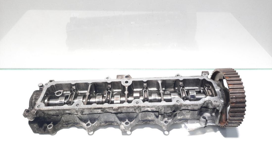 Capac chiulasa cu un ax came, Citroen, 1.6 hdi, 9HP, cod 9685052710 (id:449978)