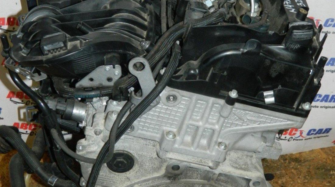 Capac chiuloasa BMW Seria 3 E90 / E91 2005 - 2012 2.0 TDI cod: 11.12-7797613