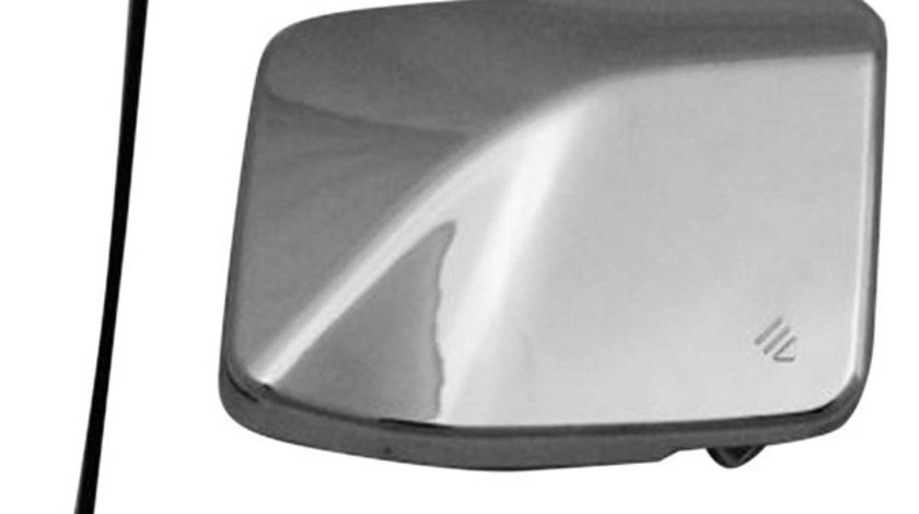 Capac cui tractare fata Mercedes ML W166 2011+