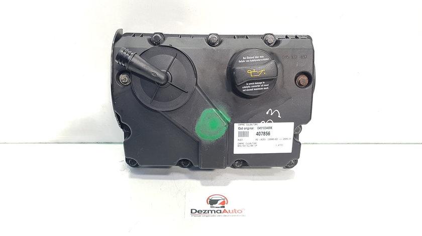 Capac culbutori, Audi A2 (8Z0) [Fabr 2000-2005] 1.4 tdi, BHC, 045103469E (id:407856)