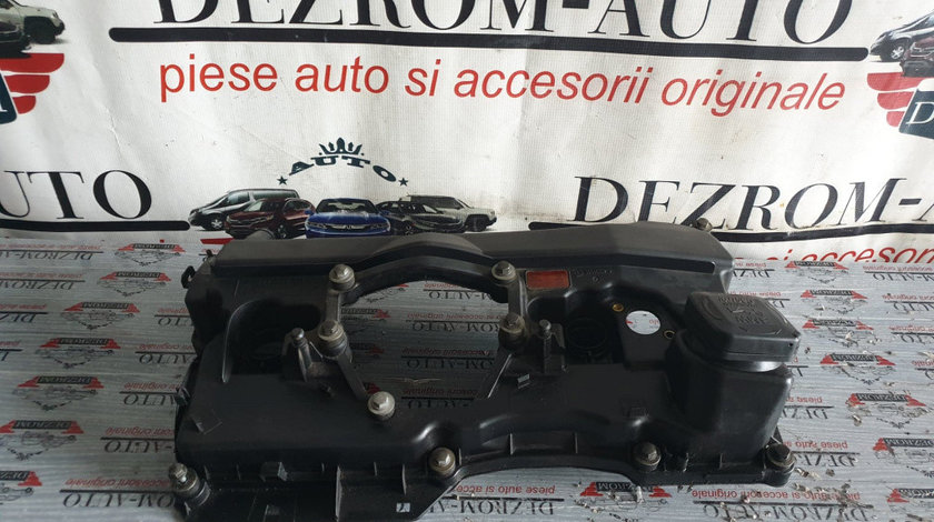 Capac culbutori / chiulasa BMW 3 Sedan (E90) 318i 2.0 129/136/143 cai cod piesa : 7506728