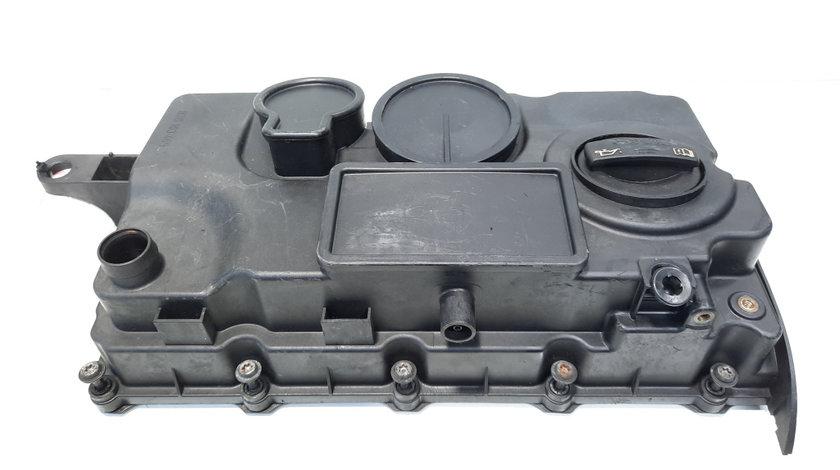 Capac culbutori, cod 03G103469L, Seat Leon (1P1) 2.0 TDI, BMN (idi:476928)