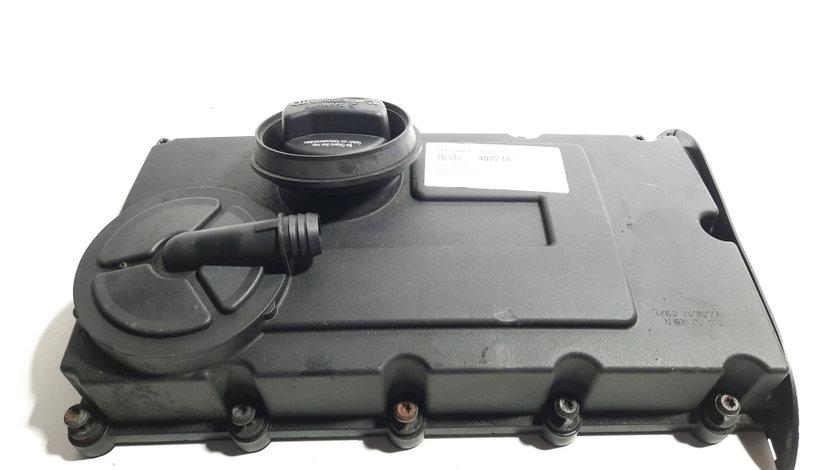 Capac culbutori, cod 03G103469N, VW Golf 5 (1K1), 2.0 TDI, BKD (idi:482248)