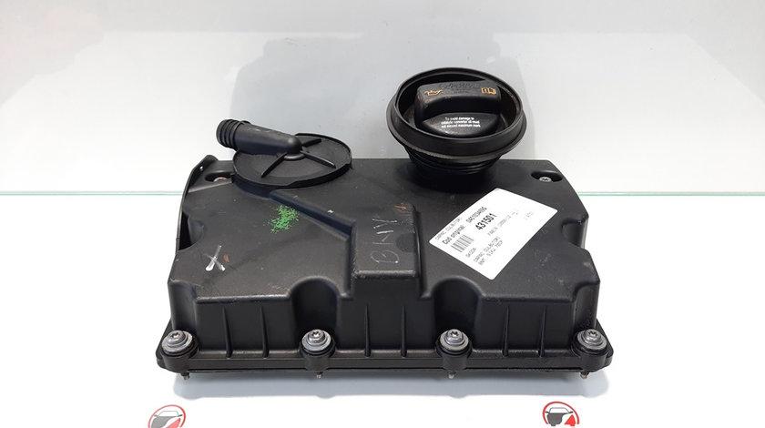 Capac culbutori, cod 045103469G, Audi A2 (8Z0) 1.4 tdi, AMF