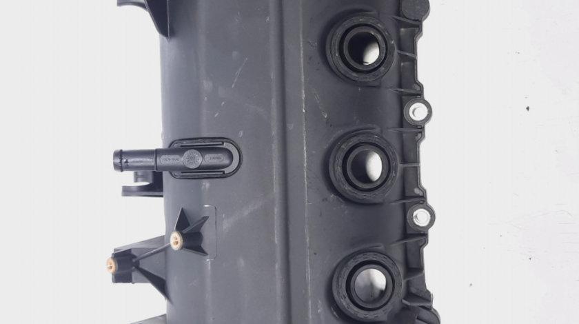 Capac culbutori, cod 8200331491, Renault Clio 2, 1.2 benz, D4F740 (id:496982)