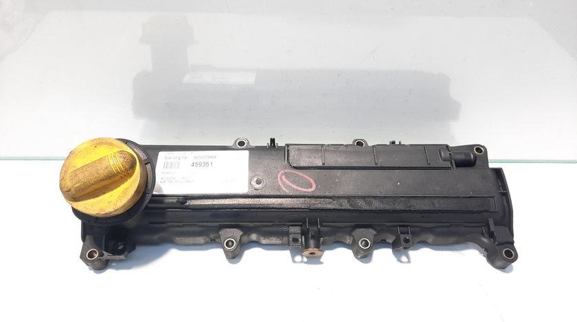 Capac culbutori, cod 8200379908, Renault Clio 3, 1.5 dci, K9K766 (id:459351)