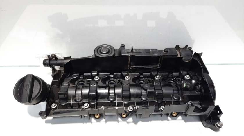 Capac culbutori, cod 8581798, Bmw X4 (F26), 2.0 diesel, B47D20A (id:458238)