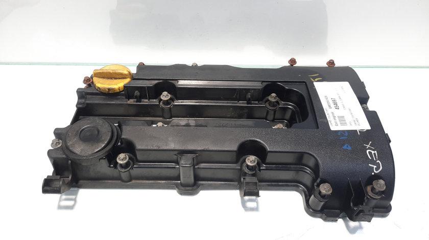 Capac culbutori, cod GM55561426, Opel Zafira C (P12) 1.4 BENZ, B14NET