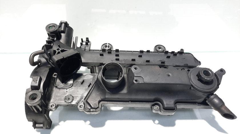Capac culbutori cu galerie admisie, cod 9648315780, Mazda 2 (DY), 1.4 CD, F6JA