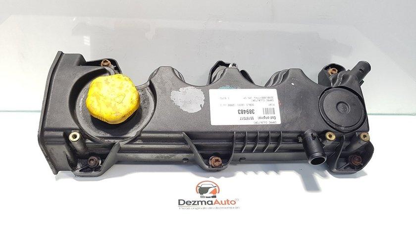 Capac culbutori, Fiat Doblo Cargo (223) 1.9 jtd, 55197017