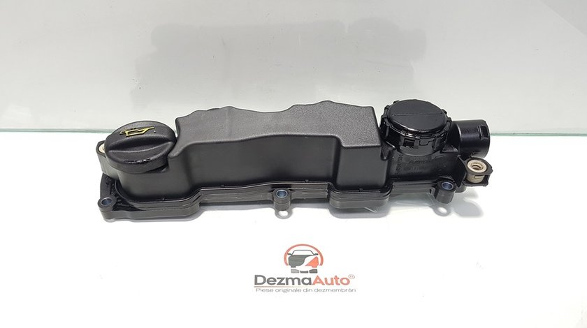 Capac culbutori, Ford Focus C-Max [Fabr 2003-2007] 1.6 tdci, G8DD, 9651815680A