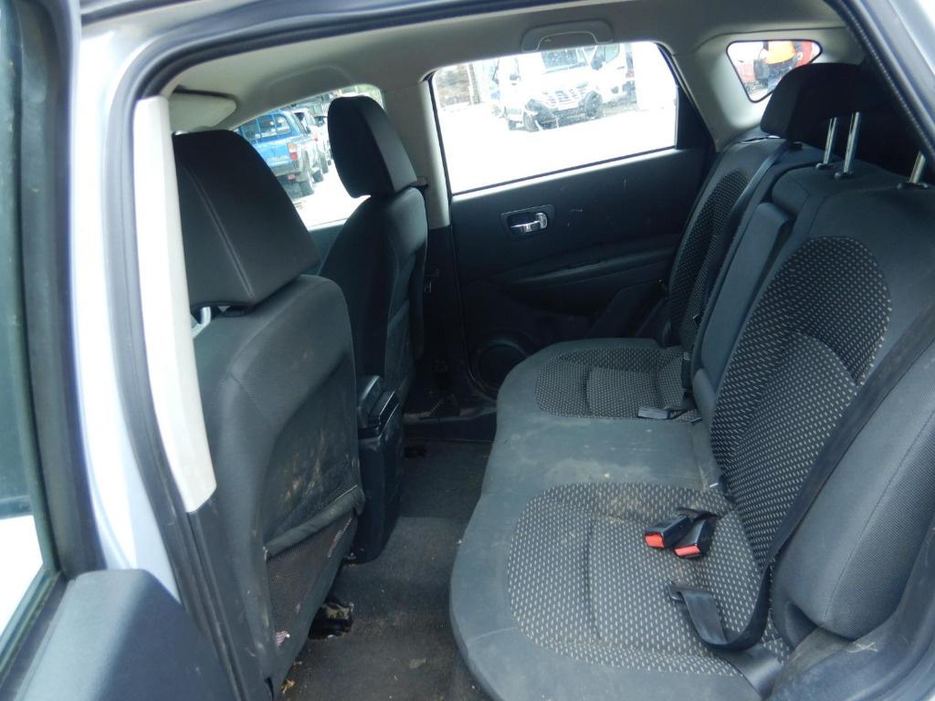 Capac culbutori Nissan Qashqai 2008 SUV 1.5 dci