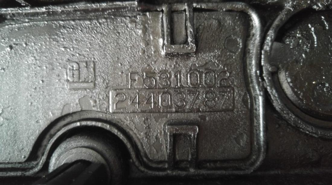 Capac culbutori opel corsa c astra g 1.2b z12xe 24403787