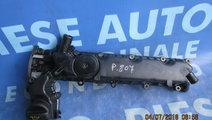 Capac culbutori Peugeot 807 2.2hdi;9631367880