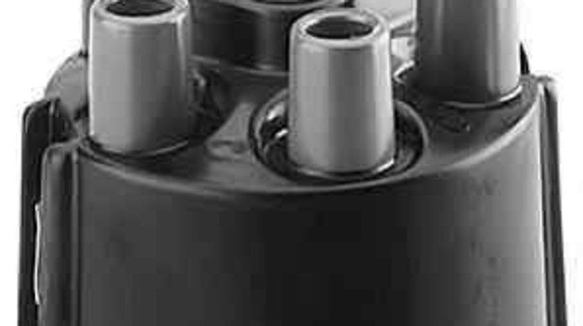 Capac delcou / distribuitor AUDI 80 (89, 89Q, 8A, B3) BERU VK385S